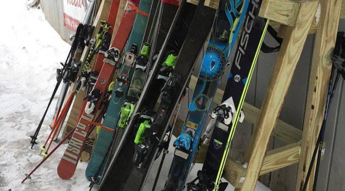 2016-2017 Ski Season Ends